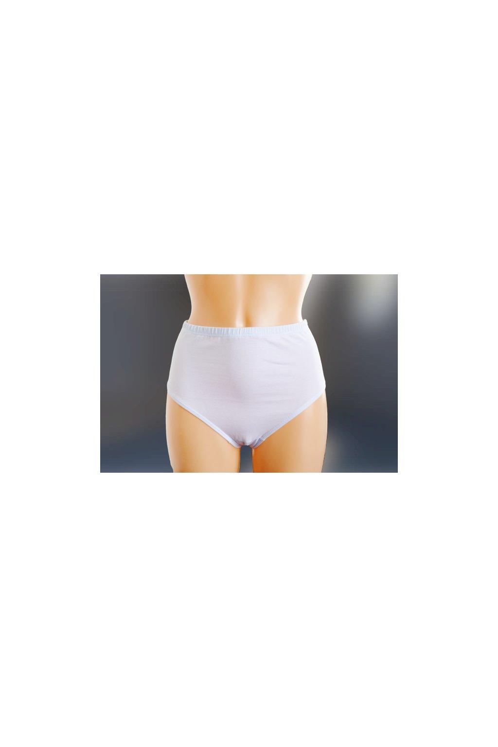Antibakteriální kalhotky - vysoký bok