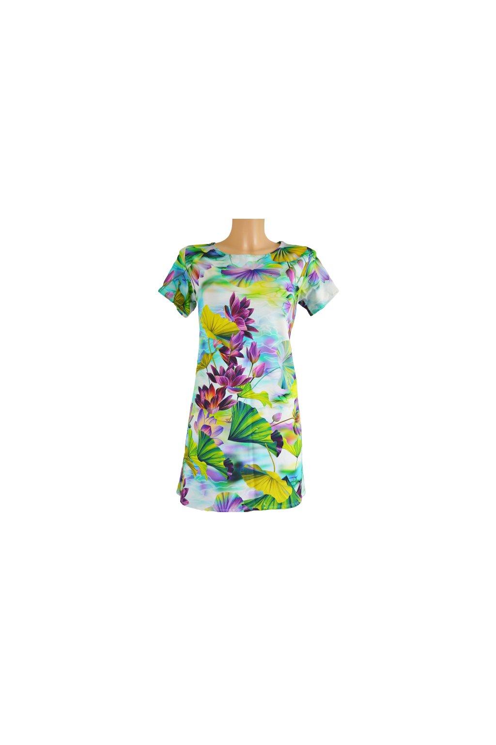 Šaty Leona -  3D tisk