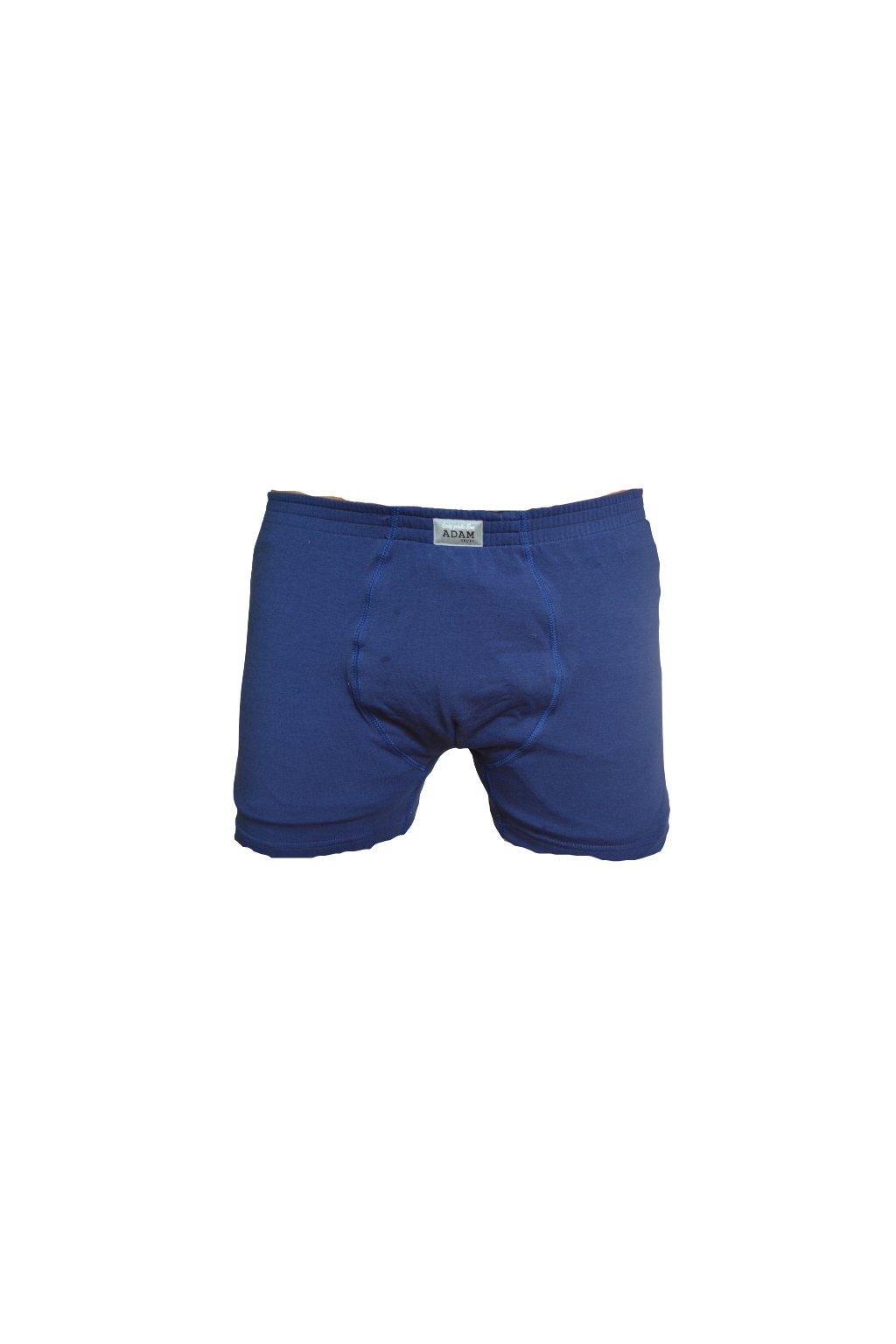 Boxerky Max - tmavě modrá