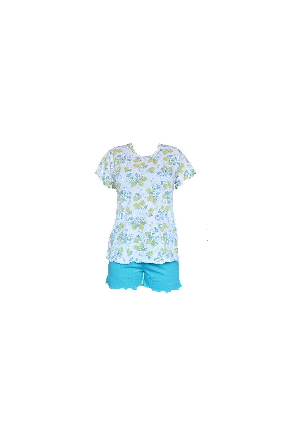 Beáta mojito - krátké pyžamo