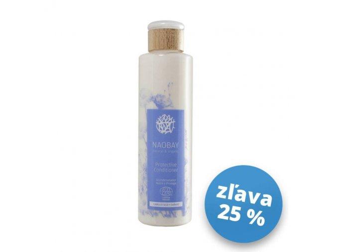 Naobay PROTECTIVE CONDITIONER (250 ml) Ochranný vlasový kondicionér