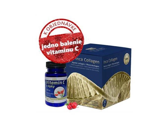 collagen vitamin2