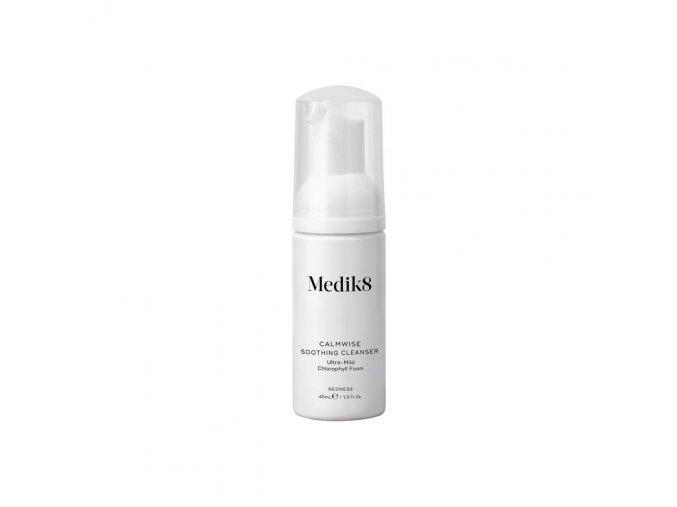 Medik8 CALMWISE SOOTHING CLEANSER (40 ml) Čistenie citlivej pleti - cestovné balenie