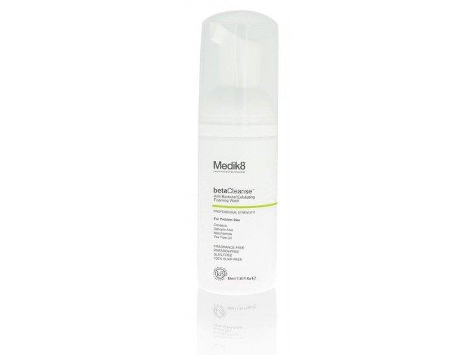 Medik8 BETACLEANSE (40 ml) Čistiaca pena - cestovné balenie