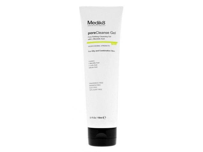 Medik8 PORE CLEANSE GEL (150 ml) Čistenie pórov