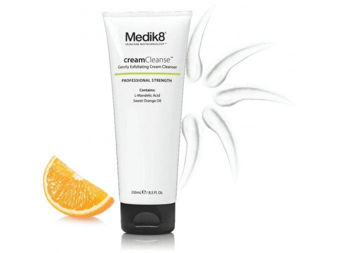 Medik8 CREAM CLEANSE (250 ml)