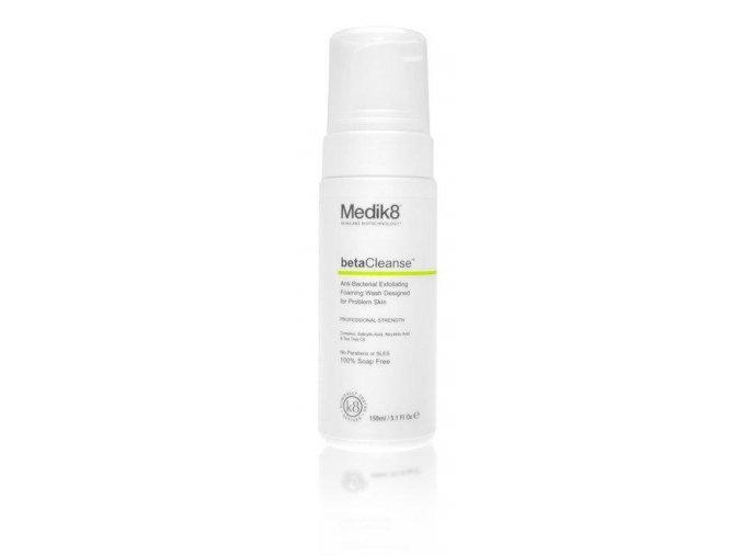 Medik8 BETACLEANSE (150 ml) Čistiaca pena