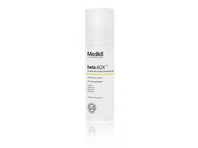 Medik8 BETA AOX (30 ml) Antioxidačný gél na problémy s pleťou