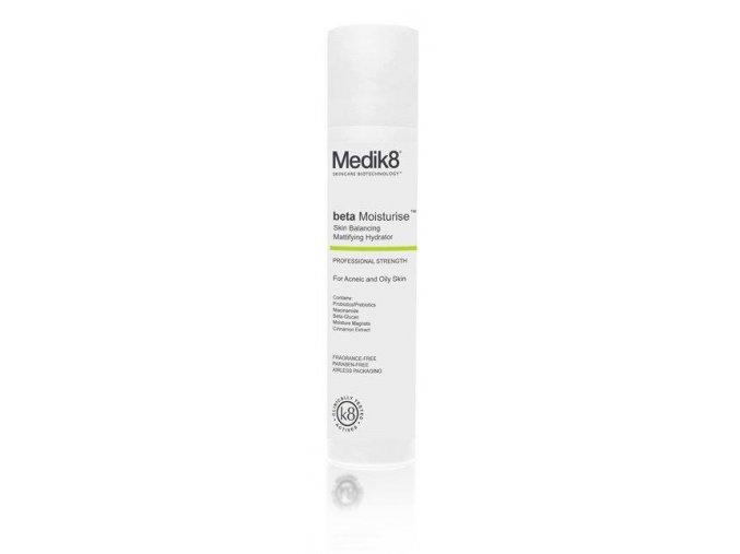 Medik8 BETA MOISTURISE (50 ml) Denný hydratačný krém