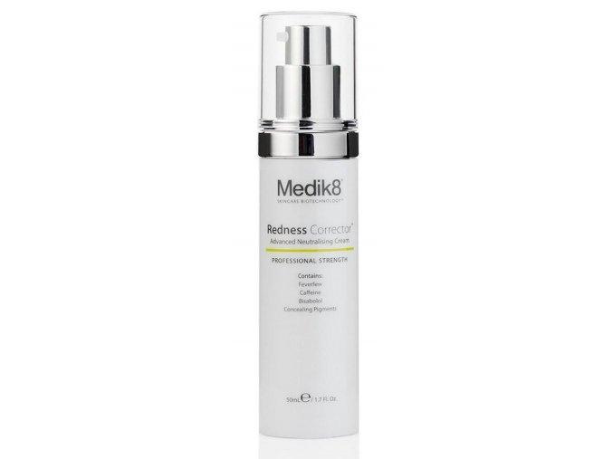 Medik8 REDNESS CORRECTOR (50 ml) Redukcia začervenania, růžovky