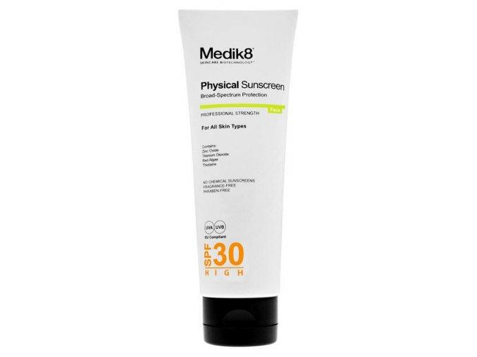 Medik8 PHYSICAL SUNSCREEN (90 ml) Minerálna slnečná ochrana