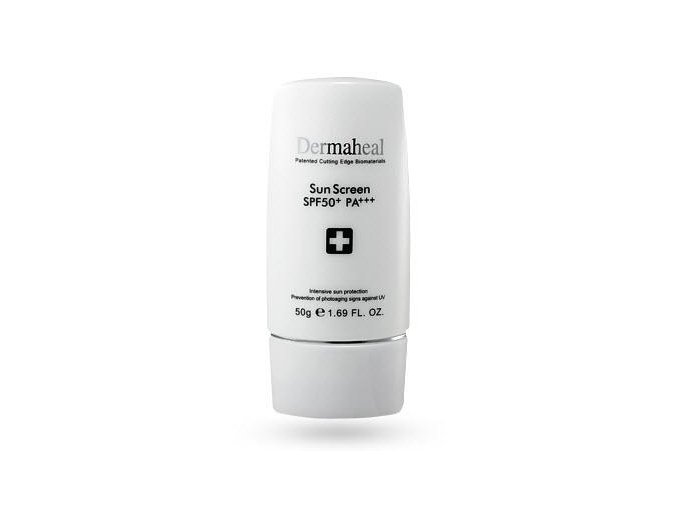 Dermaheal Opaľovací krém SPF50 (50 g)