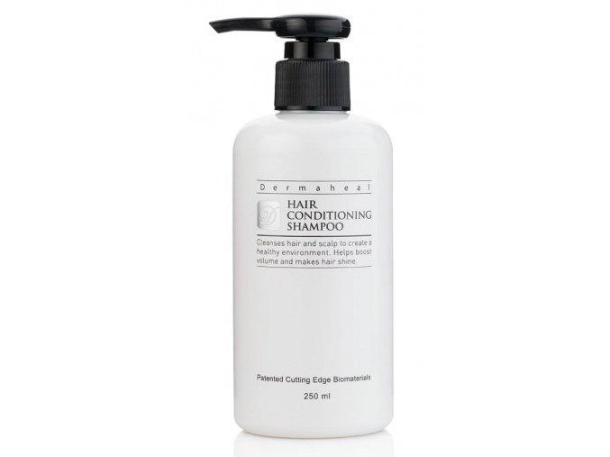 Dermaheal Šampón pre revitalizáciu vlasov (250 ml)
