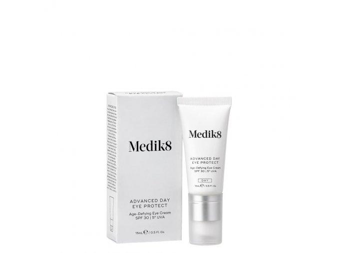 Medik8 ADVANCED DAY EYE PROTECT Očný krém 15 ml