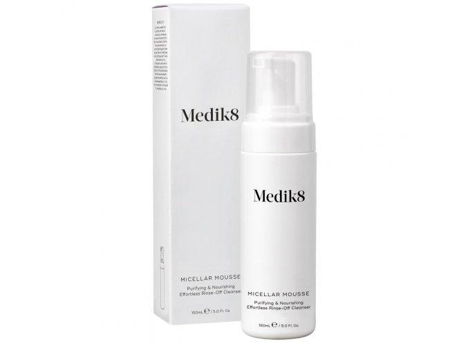 Medik8 Micellar Mousse B