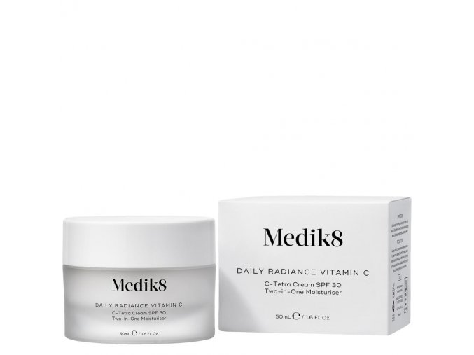 Medik8 Daily Radiance Vitamin C B