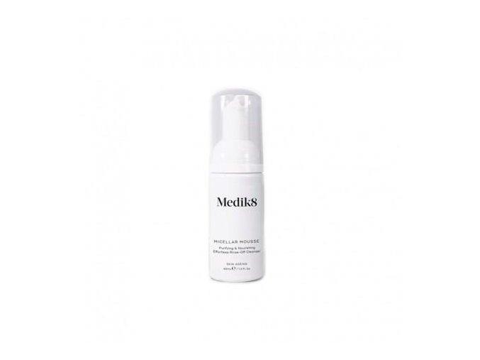 Medik8 Micellar Mousse obr. 1