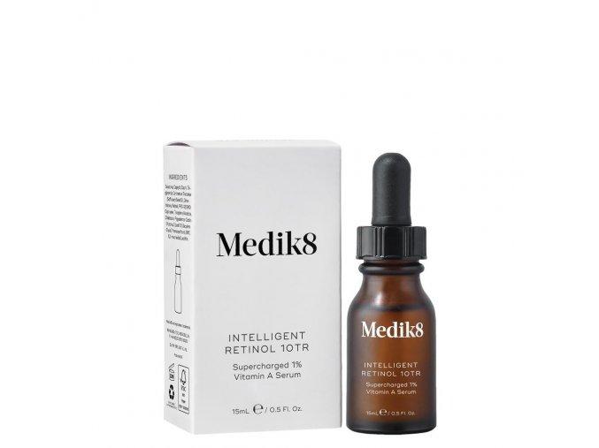 Medik8 Intelligent Retinol 10TR B
