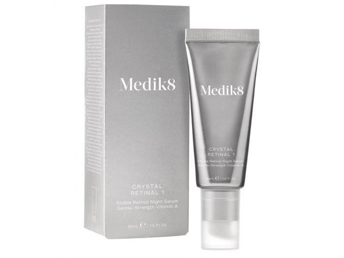 Medik8 Crystal Retinal 1 B