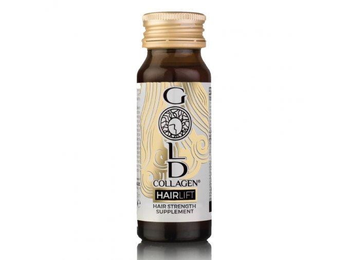 gold collagen hair lift obr. 2