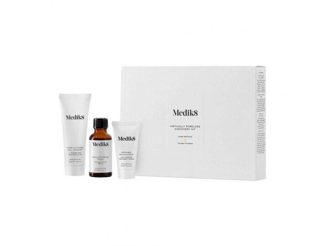 Medik8 Virtually Poreless Discovery Kit obr. 1