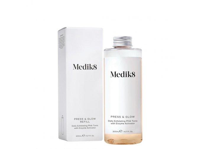 Medik8 Press Glow Refill B