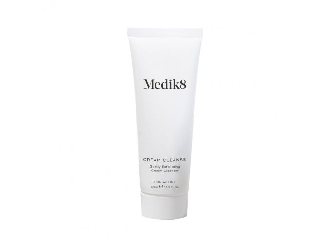Medik8 CREAM CLEANSE (40 ml) Jemný krémový čistiaci prípravok cestovné balenie