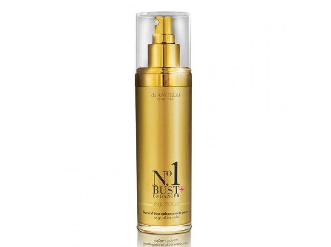 Di Angelo Cosmetics No.1 BUST Krém pre omladenie a spevnenie pokožky dekoltu a krku (120 ml)