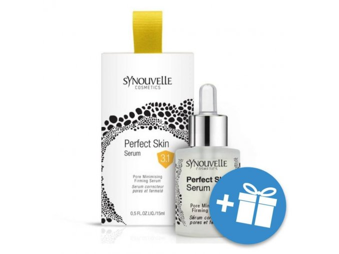 Synouvelle Cosmetics PERFECT SKIN 3.1 +