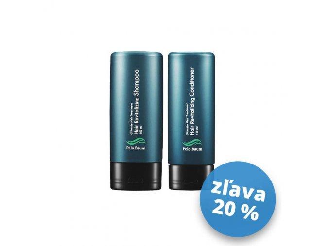 Pelo Baum šampon + kondicioner