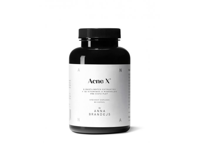 ACNE X S