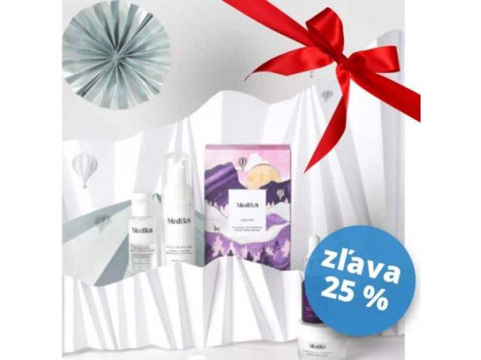 Medik8 Vianočný balíček ESCAPE S
