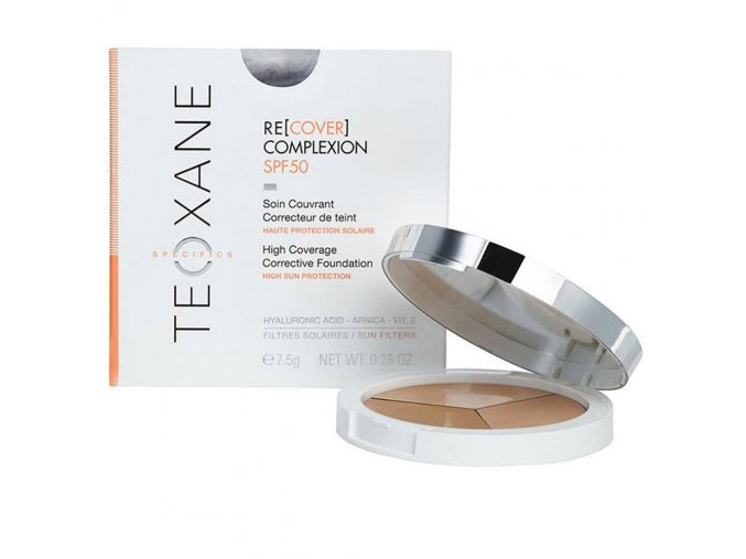 Teoxane RE[COVER] COMPLEXION SPF 50 (7,5 g) Vysoko krycí korekčný make-up