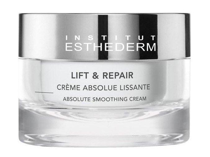 Institut Esthederm LIFT & REPAIR ABSOLUTE SMOOTHING CREAM (50 ml) Vyhladzujúci krém 35+