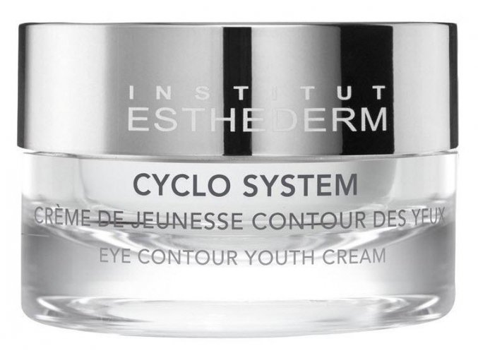 Institut Esthederm EYE COUNTOUR YOUTH CREAM (15 ml) Omladzujúci očný krém
