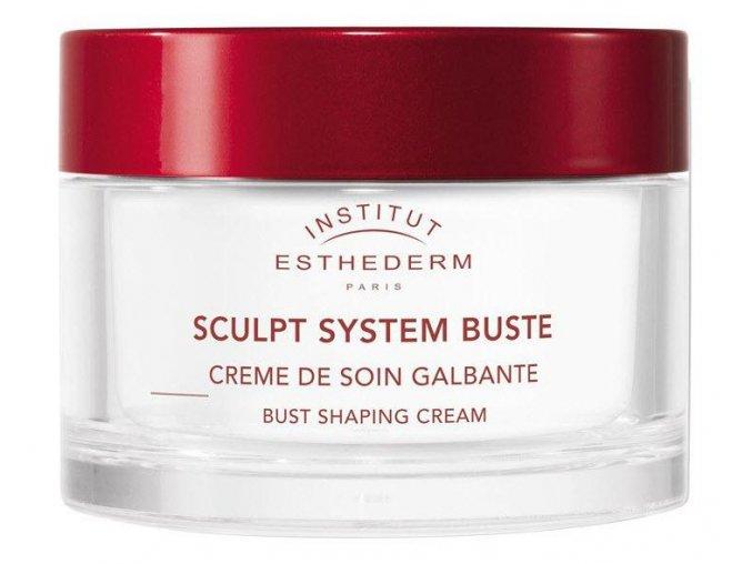 Institut Esthederm BUST SHAPING CREAM (200 ml) Krém na spevnenie pokožky pŕs adekoltu