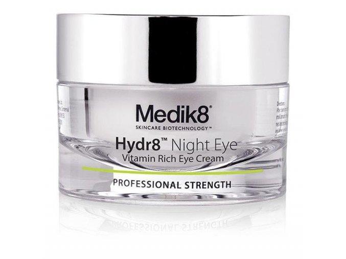 Medik8 HYDR8™ NIGHT EYE (15 ml) Hydratačný nočný krém