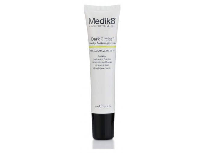 Medik8 DARK CIRCLES™ (15 ml) Redukce kruhů pod očima