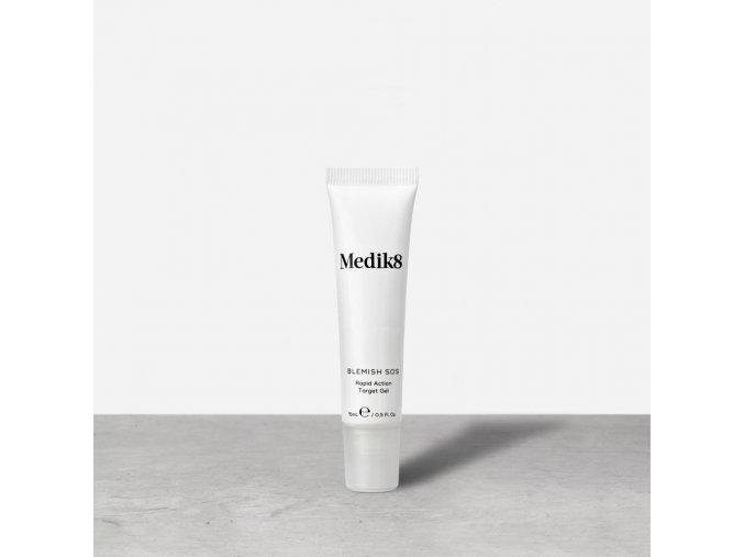 Medik8 BLEMISH SOS (15 ml) Prípravok proti akné - obrázok 5