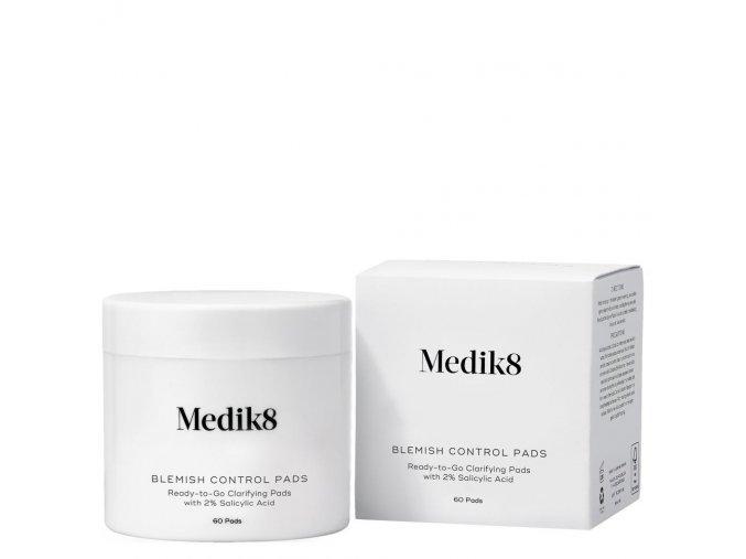 Medik8 Blemish Control Pads B