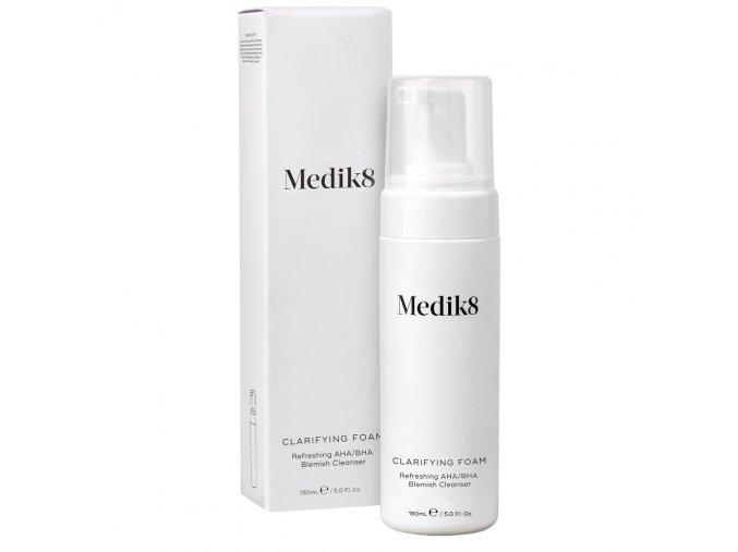 Medik8 Clarifying Foam B