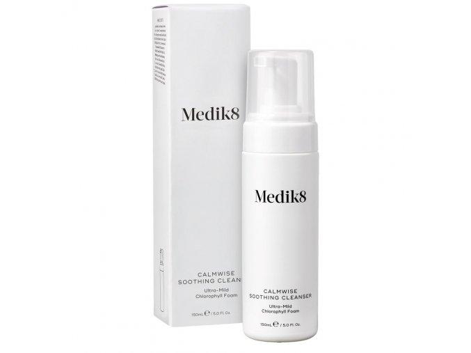 Medik8 Calmwise Soothing Cleanser B