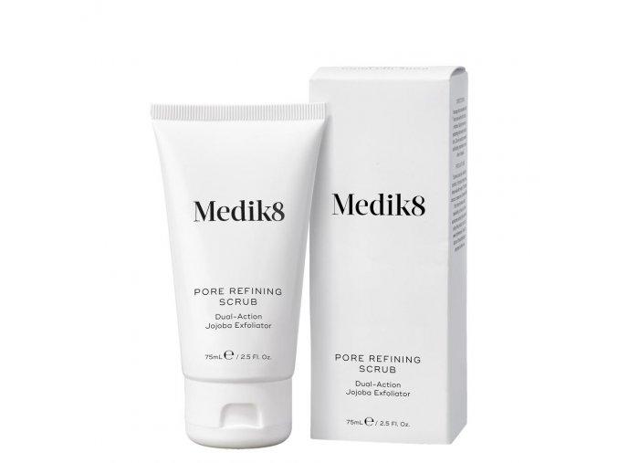 Medik8 Pore Refining Scrub B