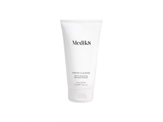 Medik8 CREAM CLEANSE Jemný krémový čistiaci prípravok (175 ml) obr. 1