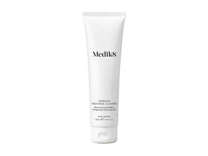 Medik8 SURFACE RADIANCE CLEANSE (150 ml) Čistiaci gél
