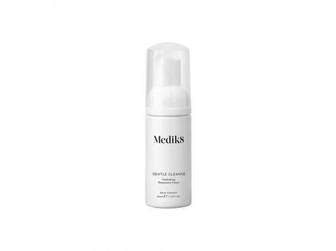 Medik8 GENTLE CLEANSE (40 ml) Čistiaca pena - cestovné balenie