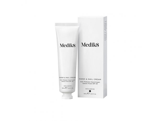 Medik8 HAND AND NAIL CREAM (60 ml) Krém na ruky