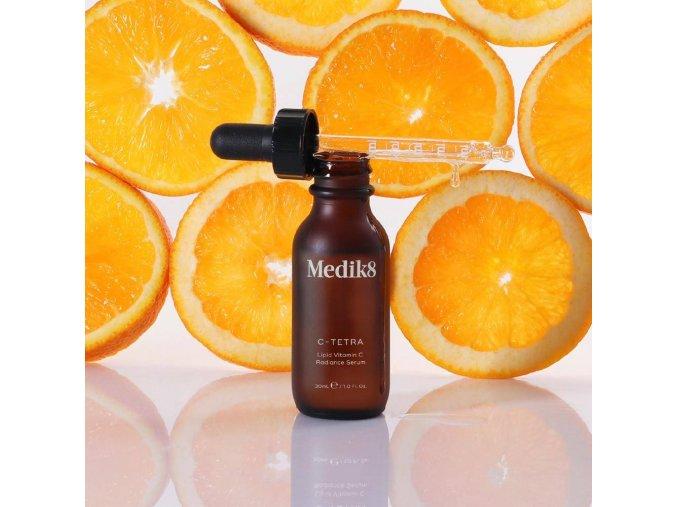 Medik8 C-TETRA (30 ml) Antioxidačné sérum
