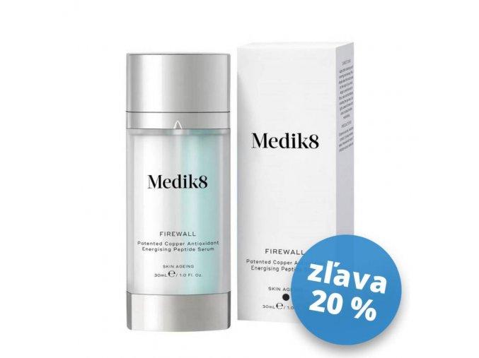 Medik8 FIREWALL (30 ml) Antioxidačné sérum obrázok 7