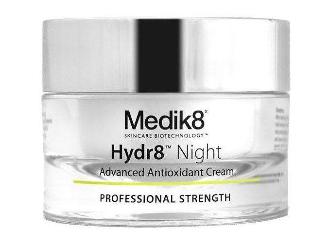 Medik8 HYDR8 NIGHT (50 ml) Hydratačný nočný krém